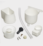 Gutter Mate Filter Diverter Kit